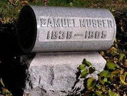 Samuel Musser