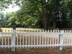 Campton Hollow Cemetery