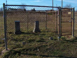 McClelland Cemetery