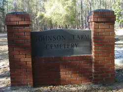 Johnson Farm Cemetery