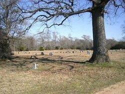 Curtis Hall Cemetery