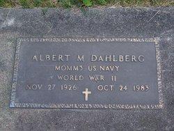Albert M Dahlberg