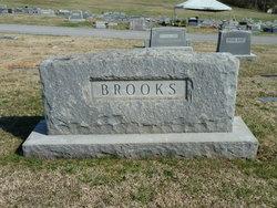 Alice <I>Mantooth</I> Brooks