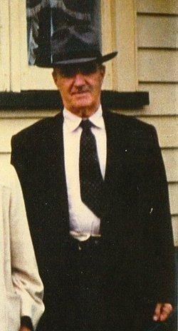 Herbert Booth Harrop