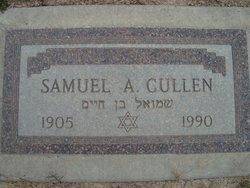 Samuel A Cullen