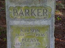 Nelson Barker
