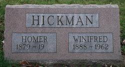 Homer H. Hickman