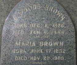 John Woods Brown