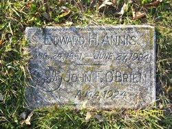 Edward H Annis