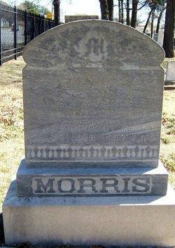 Silas Flournoy Morris