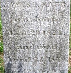 James M. Marr