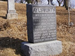 William Penn Aylsworth