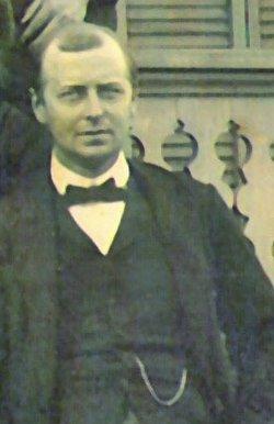 Ben Franklin Burgess
