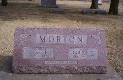Goldie C. Morton