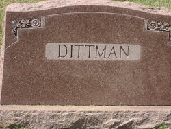 Carl Dittman