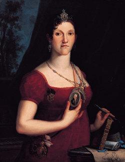 Carlota Joaquina Teresa of Spain