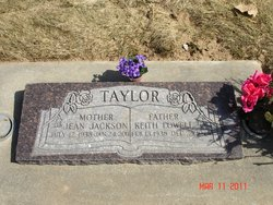 Keith L Taylor