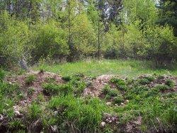 Wolfgram Cemetery