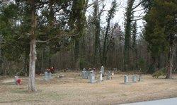 Tetterton and Woolard Cemetery