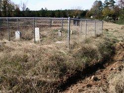 Kearney Wilder Family Cemetery