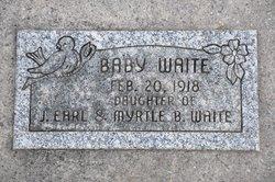 Mary Ann Waite