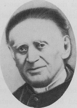 Archbishop Peter Richard Kenrick