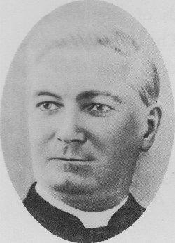 Bishop John Joseph Kain