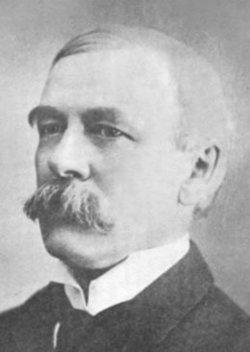 Charles Heber Dickerman