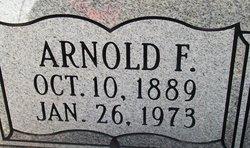 "Arnold F ""Foam"" Hall"