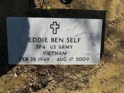 Eddie Ben Self