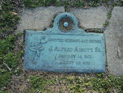 Joseph Alfred Abbott Sr.