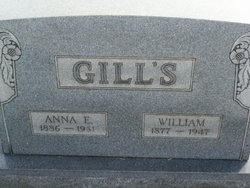 William Gills