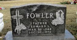 Edward Leroy Fowler