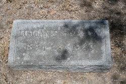 Lillian Pearl <I>Schmidt</I> Halliday