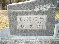 Eugene William Rickert Sr.