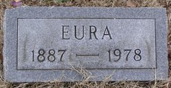 Eura Bell <I>Maddox</I> Sublett