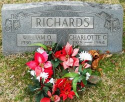 Charlotte G. Richards