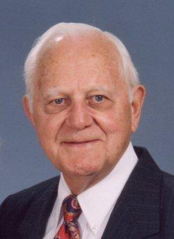 """LTC William Alfred """"Bill"""" Spurrell"""