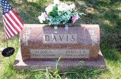 Alton A. Davis