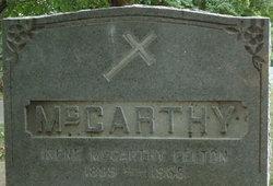 Irene Gersia <I>McCarthy</I> Felton