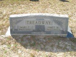 James Milton Treadway