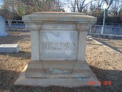 Helen <I>Sullivan</I> Bolt