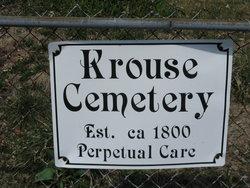 Krouse Cemetery