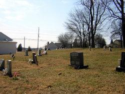 Pleasant Grove Community Church Cemetery