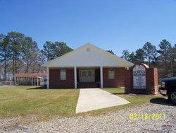 Eureka Primitive Baptist Church Cemetery