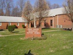 Jones Chapel Missionary Baptist Church Cemetery