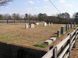 Mitchiner Cemetery