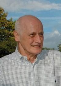 James Wade Bishop
