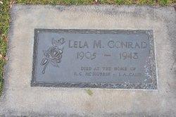 Lela May Conrad