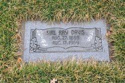 Sirl Ray Davis